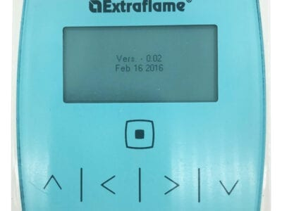 Ekstern termostat extraflame