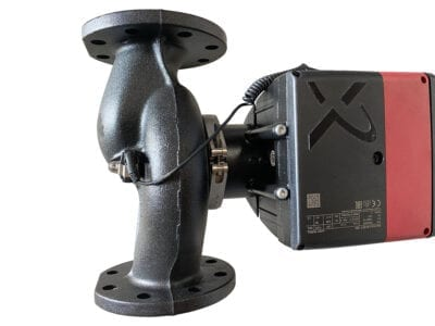 Magna pumpe