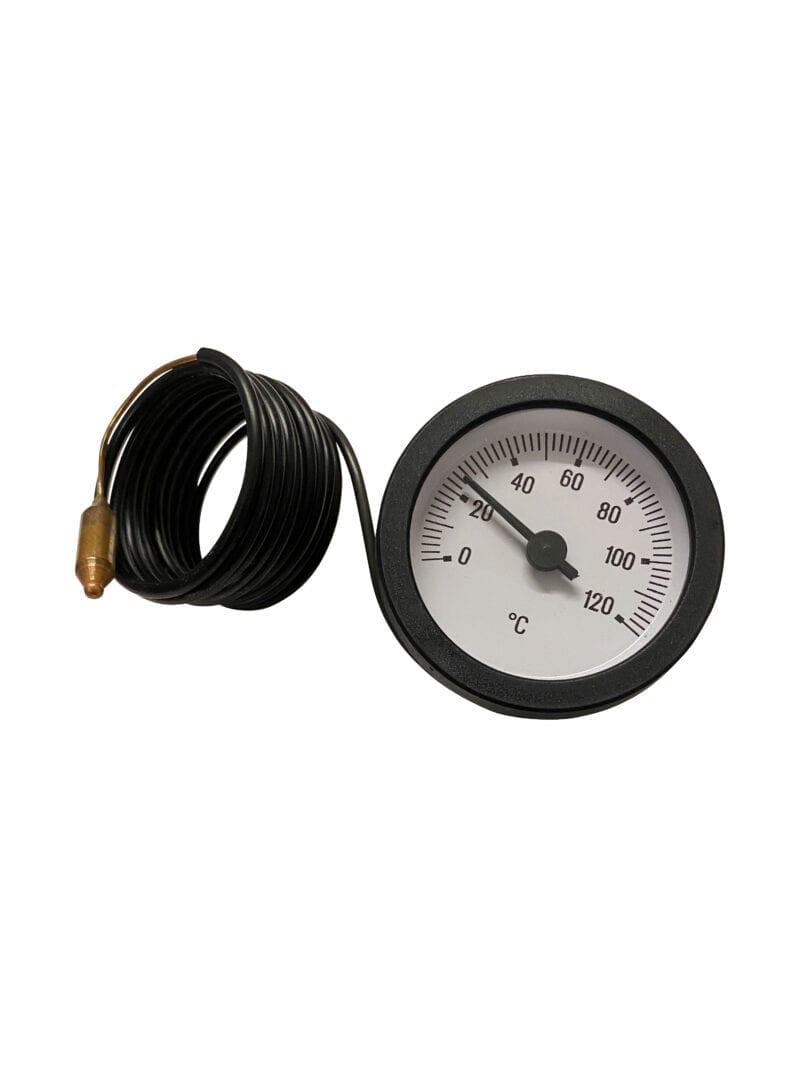 Termometer sime