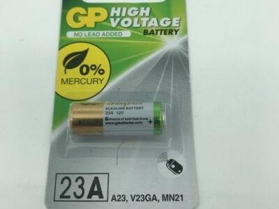 Batteri 12 v