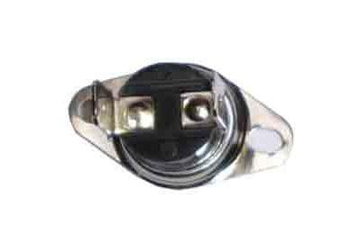 Bi metal sensor